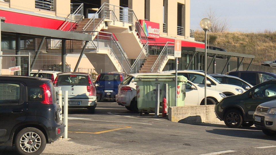 Titancoop: chiusura domenicale del punto vendita di Dogana