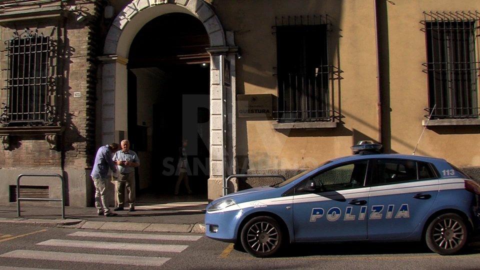Forlì: trascina corpo in garage, vicini pensano ad omicidio ma era solo ubriaco