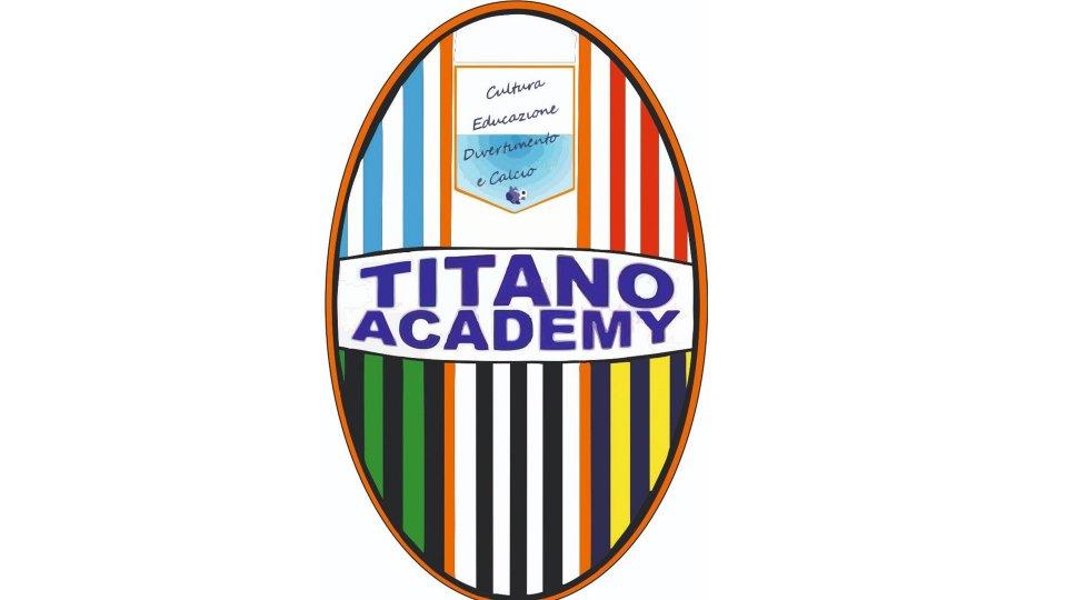 La Titano Academy dona 5000 euro alla Protezione Civile Sammarinese