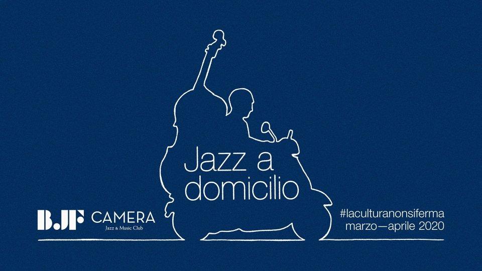 #laculturanonsiferma: Jazz a Domicilio per tutti grazie al festival di Bologna