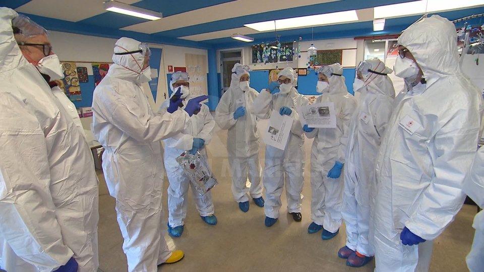 Il supporto del Comitato Sammarinese di Bioetica nell'emergenza
