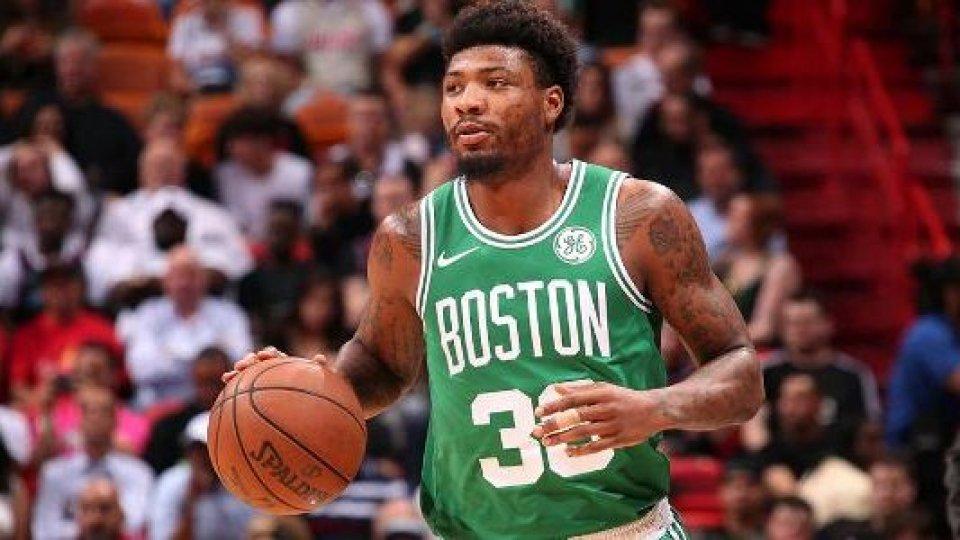Coronavirus: nove casi nell'NBA