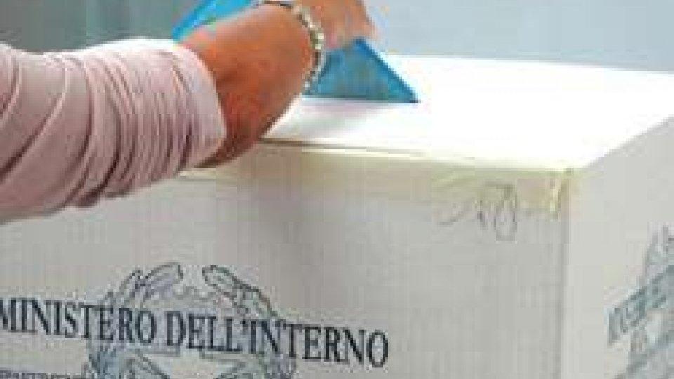 Elezioni politiche 2018: agevolazioni tariffarie per i viaggi ferroviari, via mare, autostradali e in aereo per coloro che si recano nel proprio comune di iscrizione elettorale