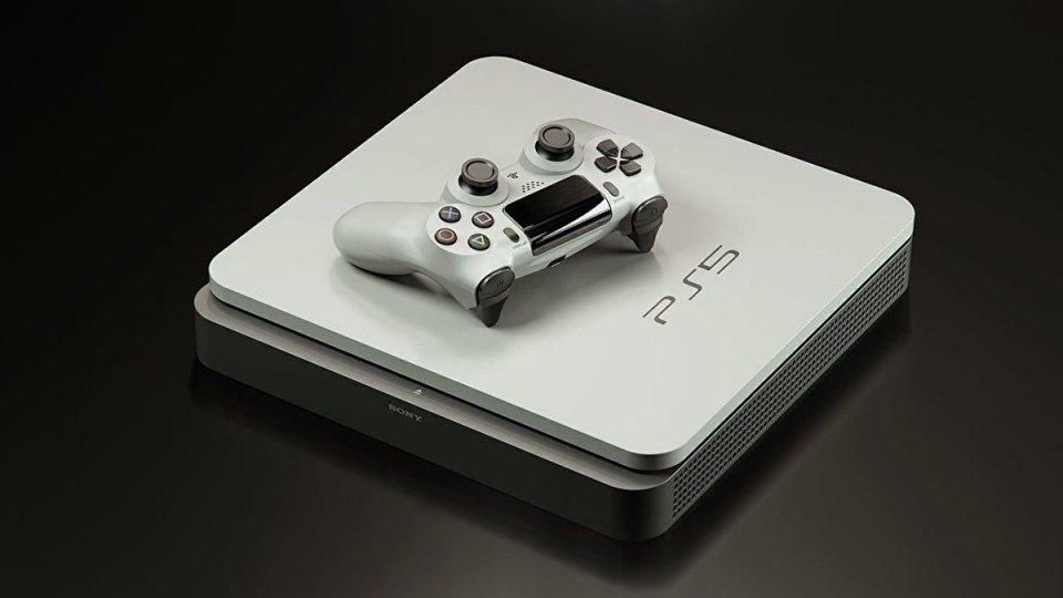 Playstation 5 adesso è realtà