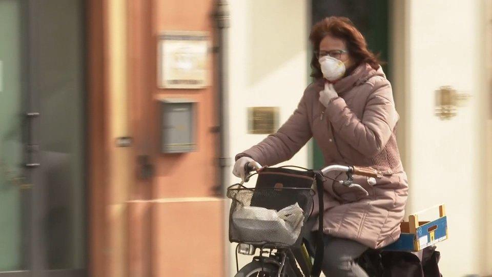 Coronavirus: 5.968 i casi positivi in Emilia-Romagna, 754 in più rispetto a ieri. 2.491 sono i casi lievi in isolamento a domicilio
