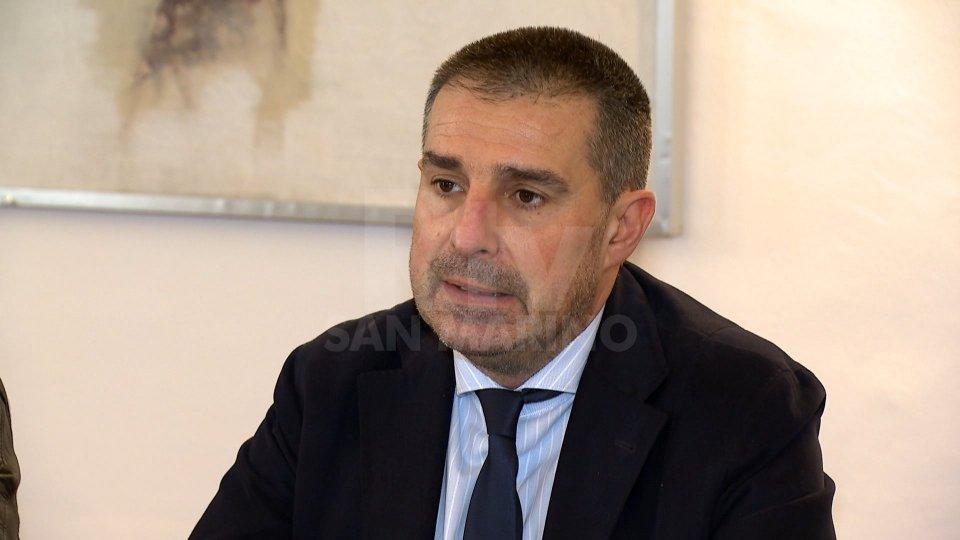 Il presidente della Consulta Roberto Chiesa