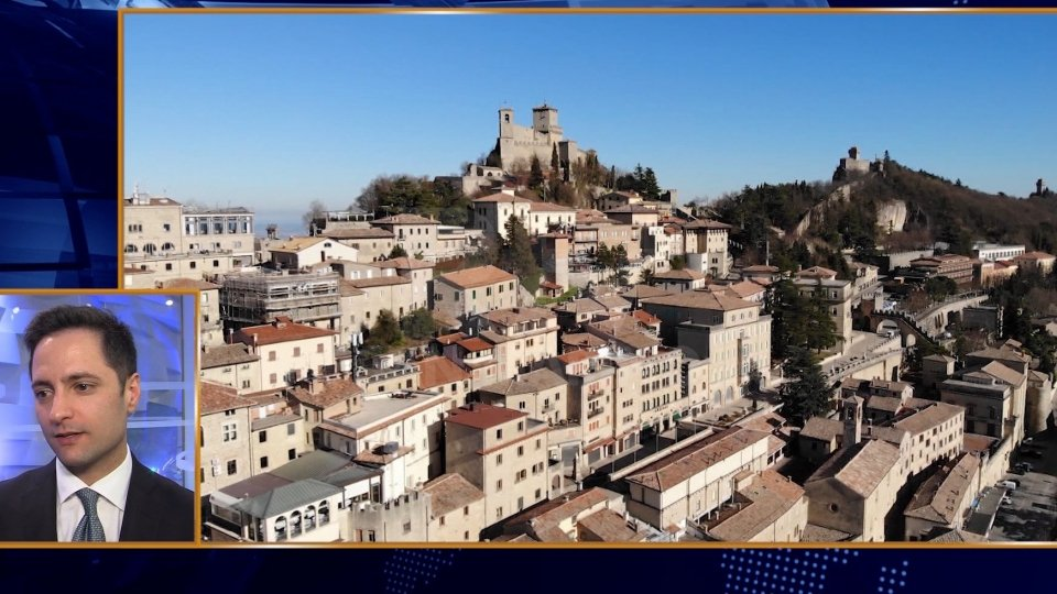 """Nuovo decreto San Marino: un """"testo unico"""" con regole e disposizioni, dalla salute all'economia"""