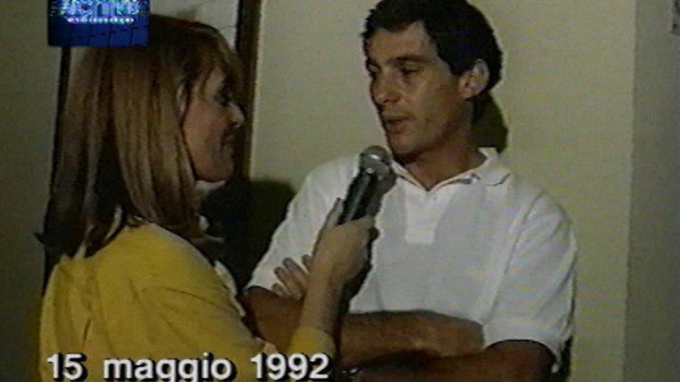 Rosa Michelotti intervista Ayrton Senna