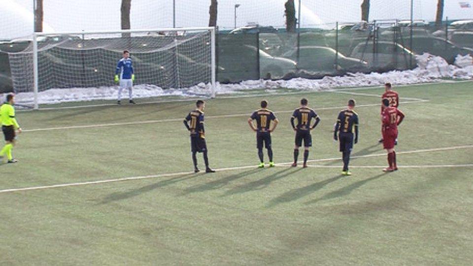 Le ultime dal campionato sammarineseCampionato: c'è il derby Tre Fiori-Fiorentino