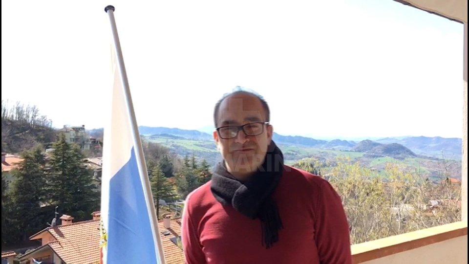 Nel video le dichiarazioni di Matteo Fiorini, RF