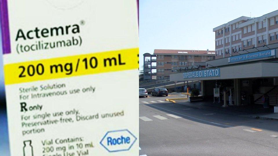 Coronavirus, a Napoli estubati altri 4 pazienti dopo Tocilizumab