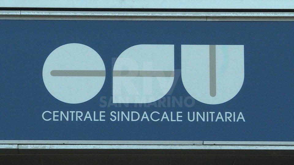 """Chiusura attività, Csu risponde al Segretario Ciavatta: """"Scivolone emotivo"""" sulla cassa integrazione"""