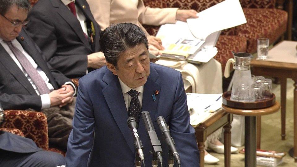 Shinzo AbeShinzo Abe