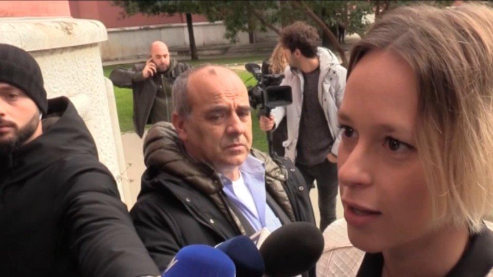 """Federica Pellegrini: """"decisione giusta. Ci sarò anche nel 2021"""""""