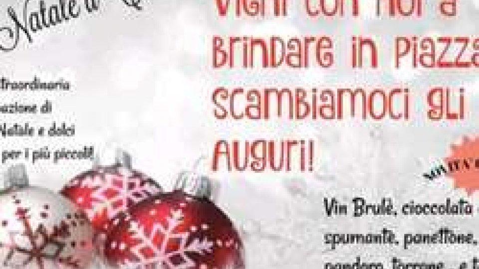 Casole: giovedì 21 dicembre arriva Babbo Natale