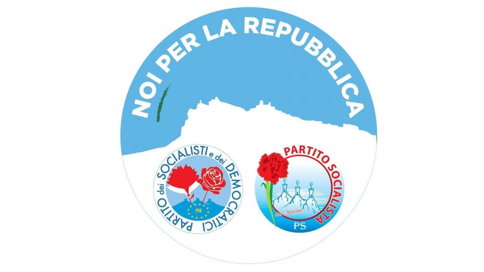 Noi per la Repubblica sul 25 marzo