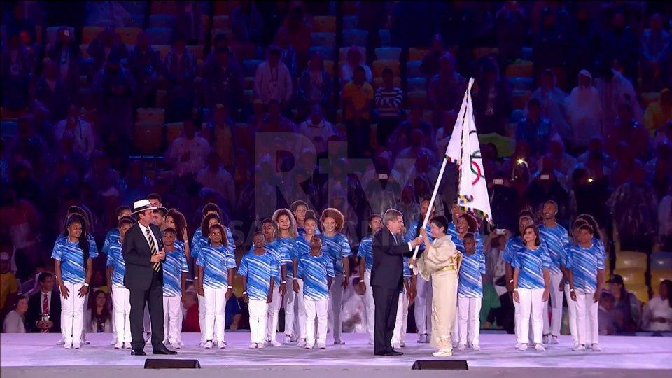 Olimpiadi rinviate, un fatto senza precedenti