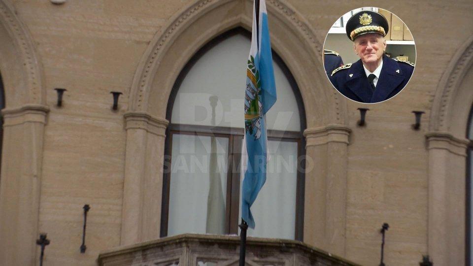 """Festa 25 marzo, Generale Lonfernini """"orgoglioso delle milizie che prestano servizio nella pandemia"""""""
