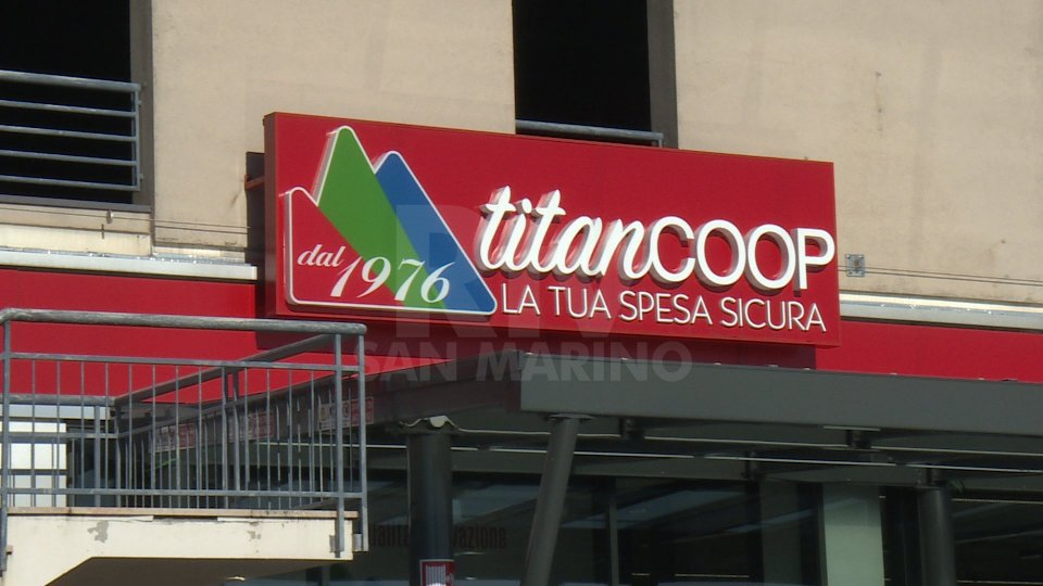 TitanCoop: cambiano gli orari dei punti vendita