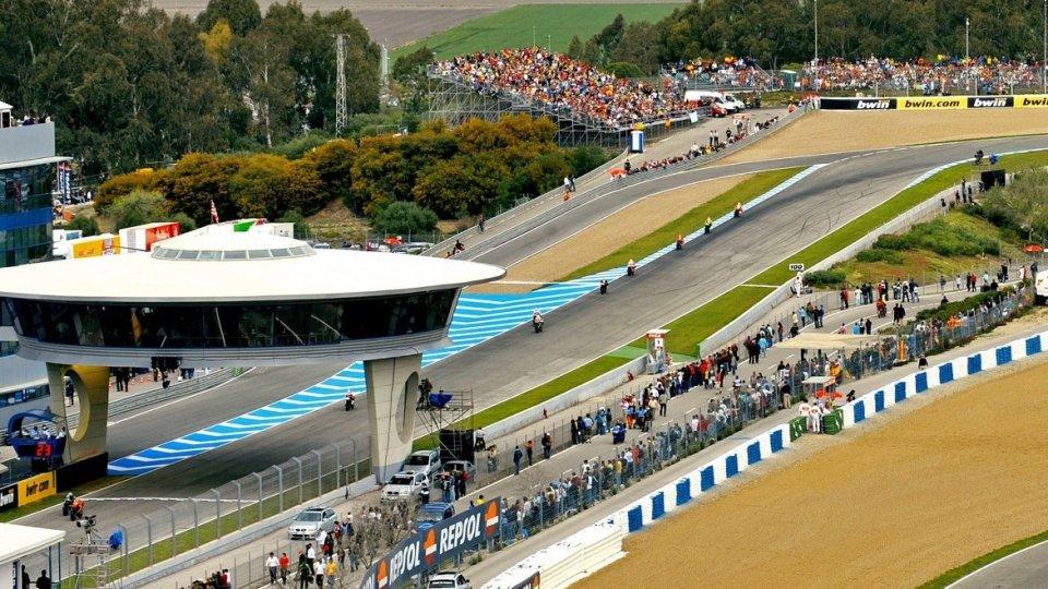 MotoGP: rinviato il GP di Spagna