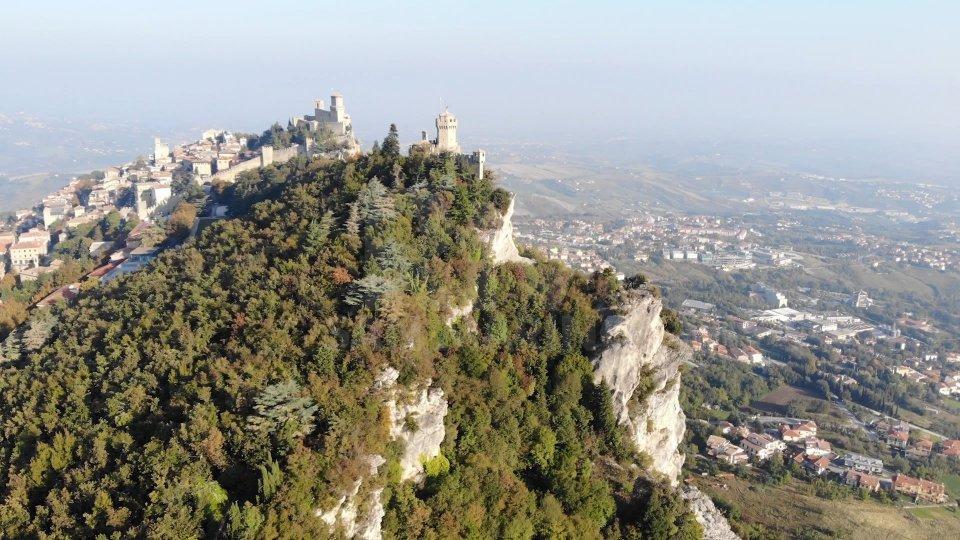 Raccontare San Marino 1920 – 2020, l'iniziativa di UniRsm