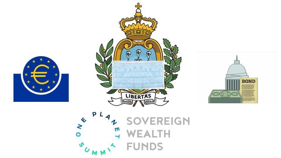 San Marino ha bisogno di soldi? Ecco le soluzioni di Nicholas Perpiglia