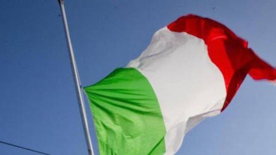 Il 31 bandiere a mezz'asta in tutti i Comuni