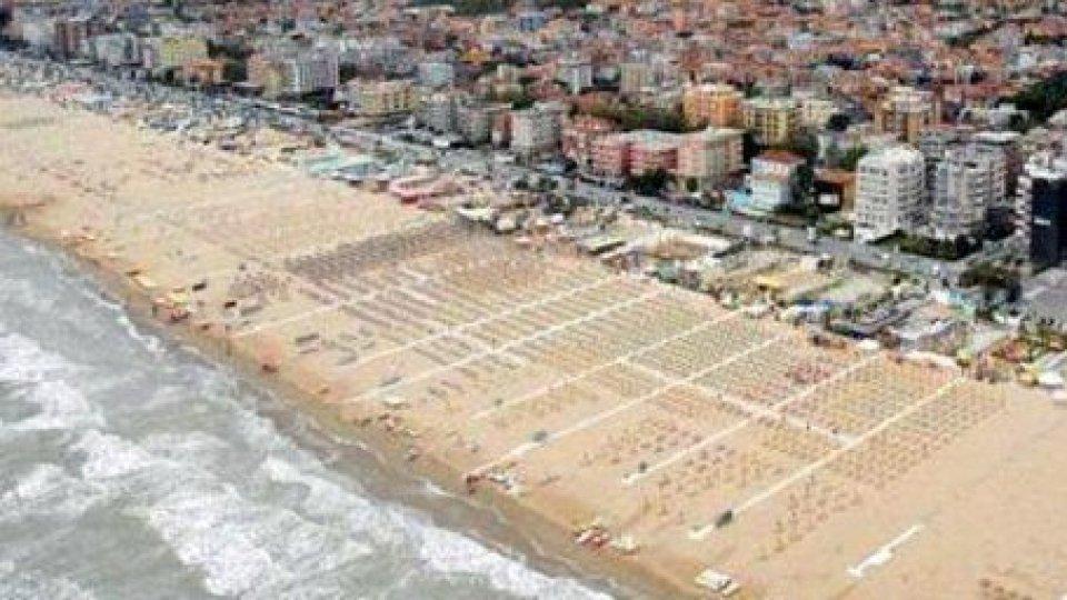 Assessore Frisoni: sospese attività di preparazione balneari