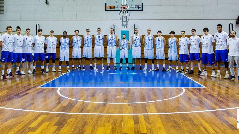 Foto facebook @pallacanestro.titano