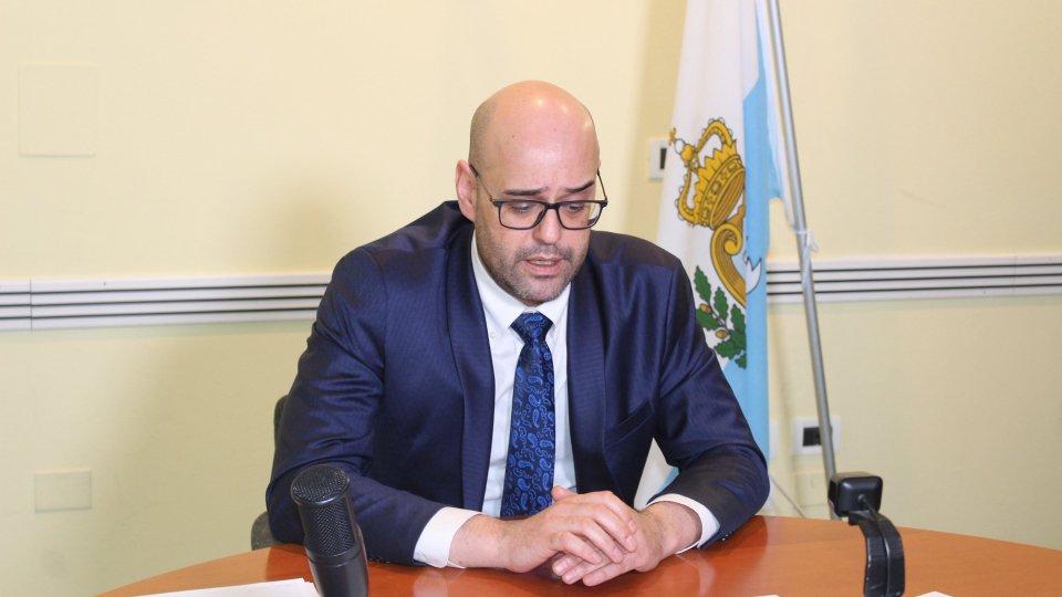 Comunicato stampa congiunto Sanità Esteri su protocollo d'Intesa