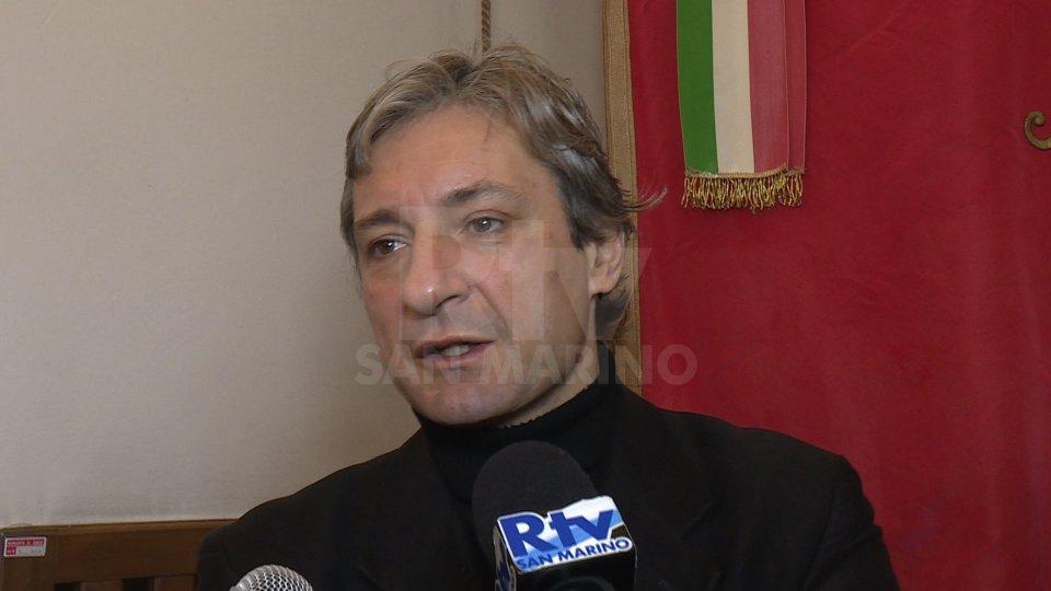 """Andrea Gnassi: """"Futuro in remoto. Rimini oltre il virus"""""""