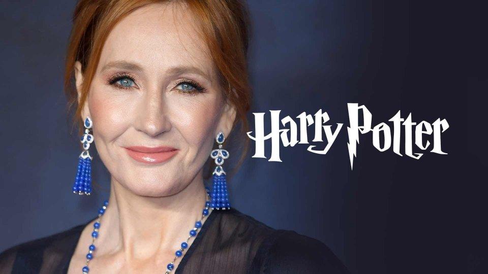 J.K. Rowling e il suo messaggio di sostegno all'Italia
