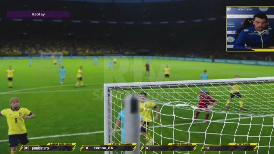 """Proseguono le qualificazioni con """"eFootball PES 2020"""""""