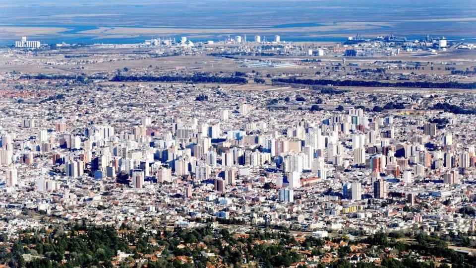 Bahia Blanca (wikipedia)