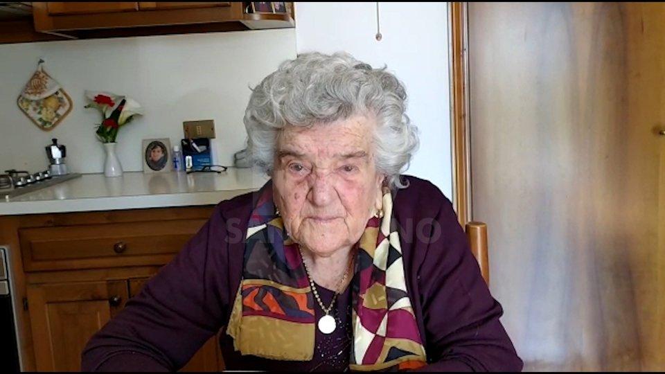 Aurelia Giovagnoli Moretti