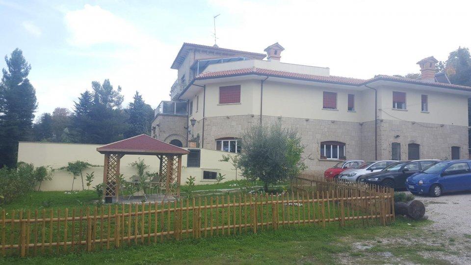 Villa Oasi (@facebook)