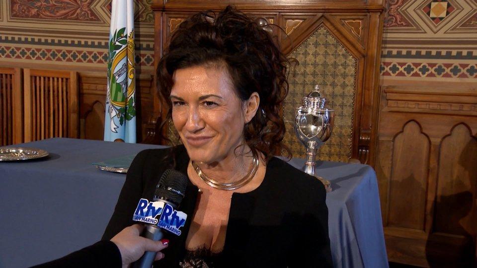 Intervista a Silvia Berti
