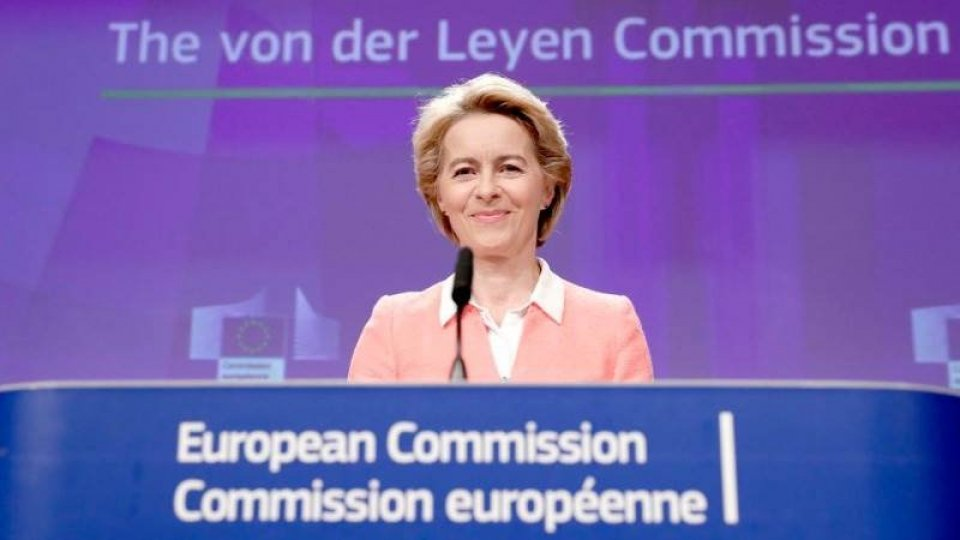 "Ue, von der Leyen ammette mancanze: ""Ho in mente Europa fondata su solidarietà"""