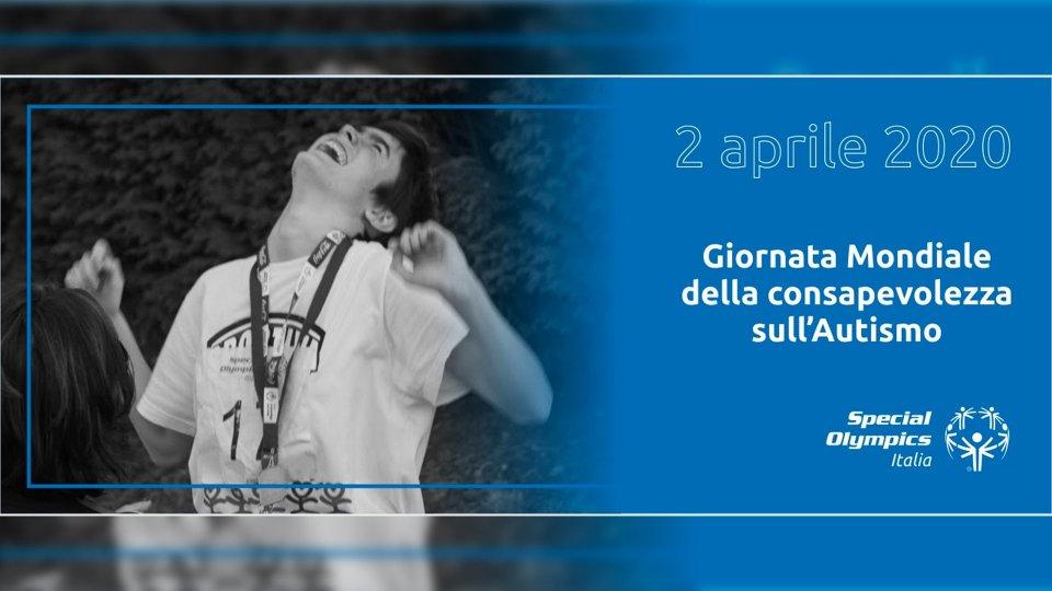 L'isolamento accende le luci sulla Giornata Mondiale della consapevolezza sull'Autismo