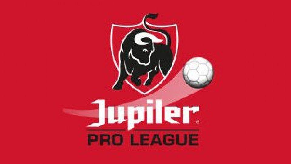 Belgio: campionato finito e titolo al Brugge