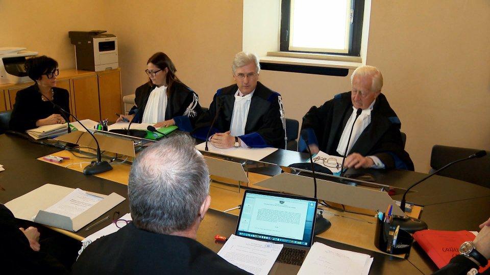 Referendum Giustizia: per i Garanti è inammissibile