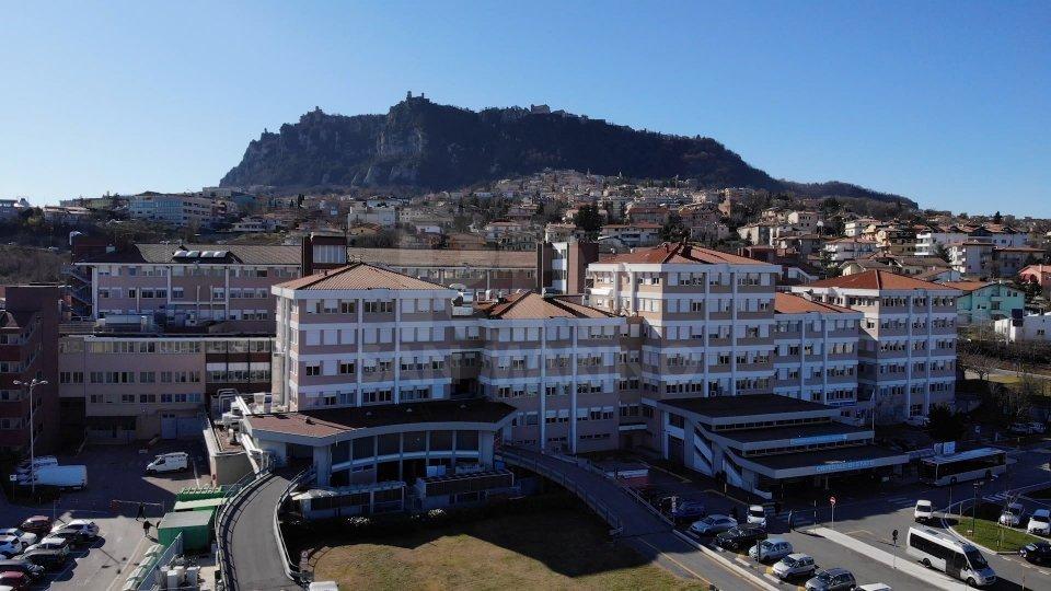 Contributo di IISA San Marino  per la Protezione Civile