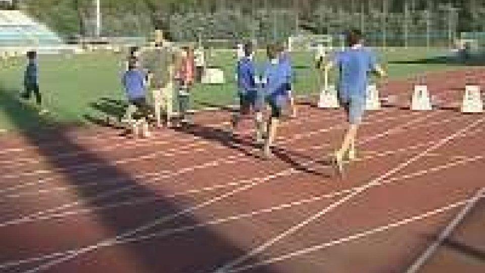 Atletica: torna il Trofeo Titano