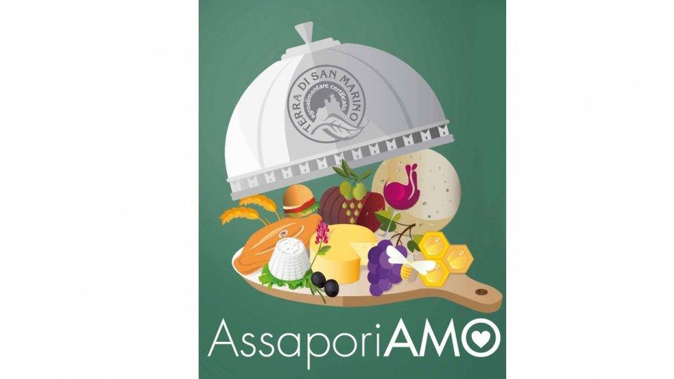 Terra di San Marino: #AssaporiAMOacasa
