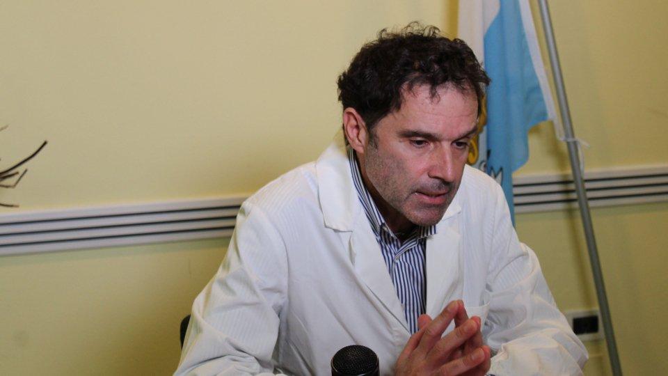Gruppo coordinamento emergenze sanitarie: aggiornamento 7 aprile 2020