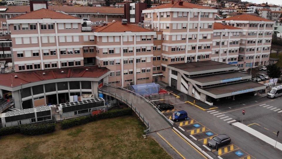 Coronavirus: un milione all'Ospedale dal Fondo Servizi Sociali
