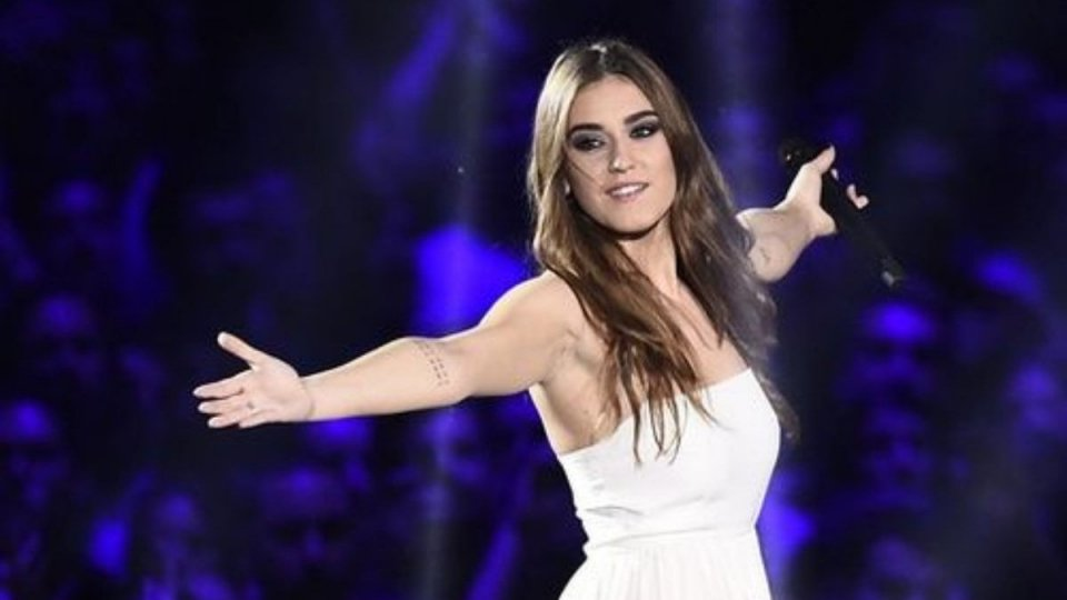 """Gaia Gozzi vincitrice di Amici 19 arriva in radio con """"Chega"""""""