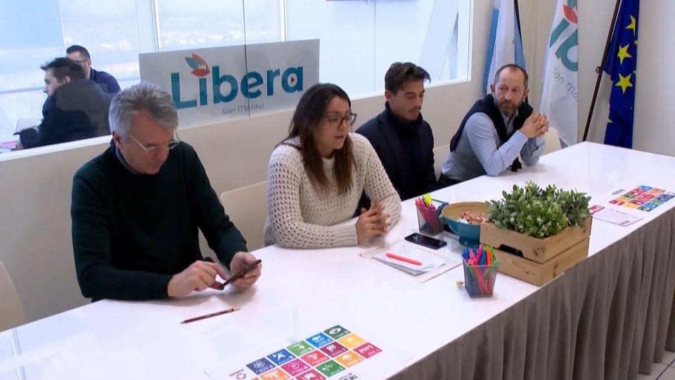 "Libera: ""Manca piano organico, chiediamo task force dedicata all'indagine epidemiologica"""