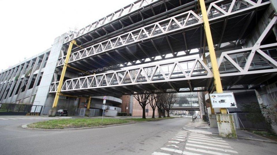 Fiera Milano (Ansa)