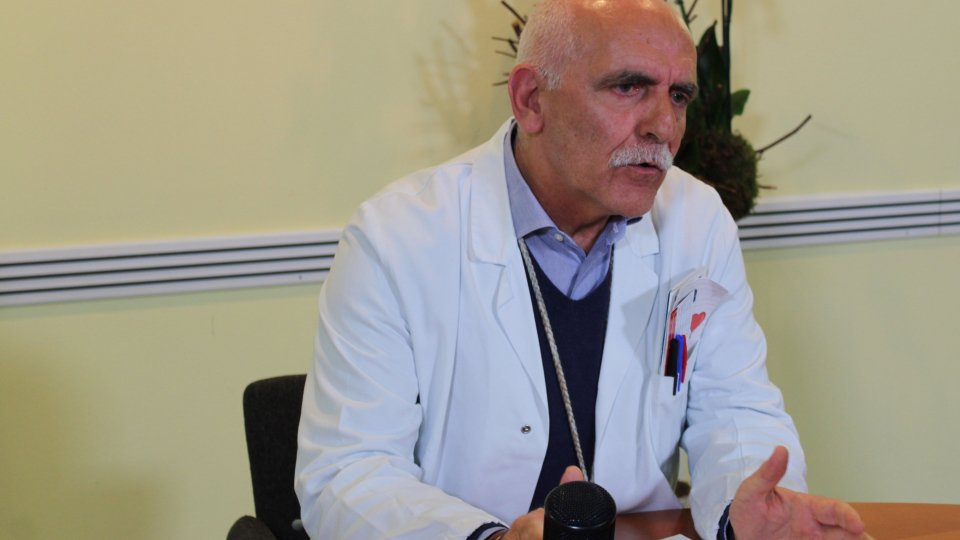 Gruppo coordinamento emergenze sanitarie: aggiornamento 10 aprile 2020